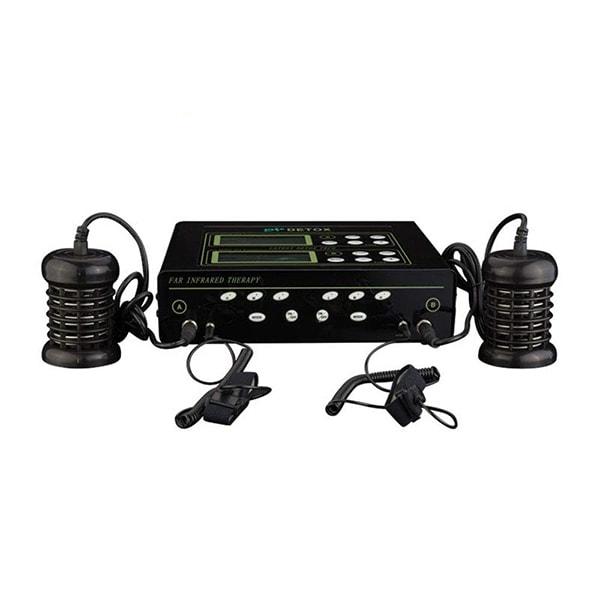 Аппарат для детоксикации в домашних условиях ION-Detox-Foot-Spa-909