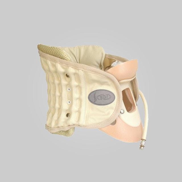 Надувной корсет от шейного остеохондроза Doctor-101 MAXI