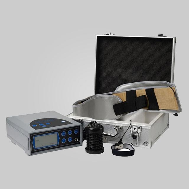Аппарат для детоксикации в домашних условиях Detox Foot Dpa