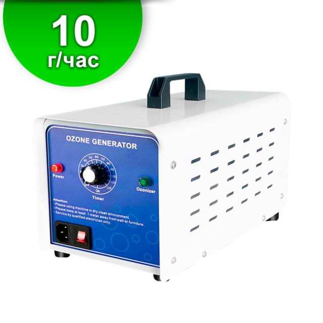 Промышленный озонатор D-10G оптом
