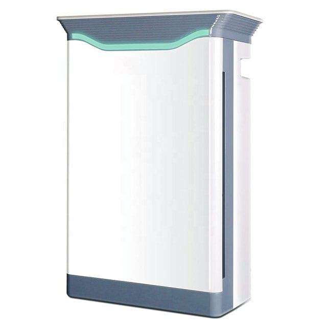 Умный очиститель воздуха для дома TOWER-101