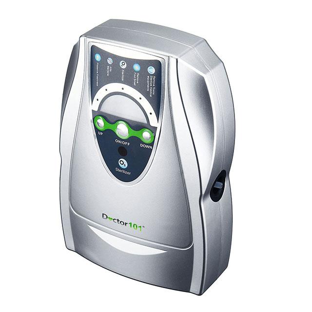 Мощный озоновый дезинфектор для дома и автомобиля Premium-101