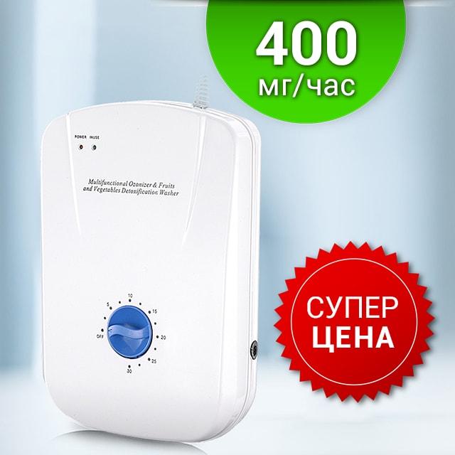 Озонатор воды, воздуха, продуктов Ozotop-101