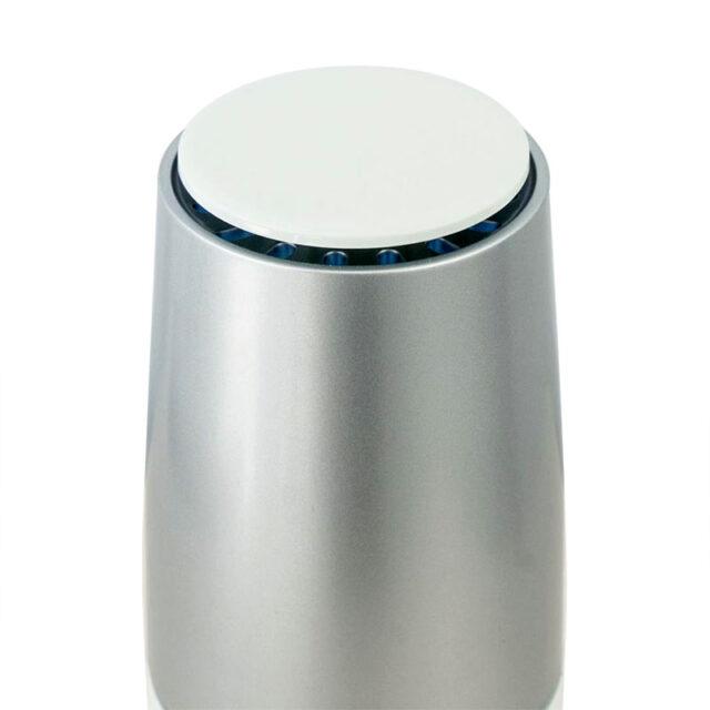 """Ультрафиолетовый очиститель-дезинфектор воздуха Doctor-101 """"Turbo Clean"""""""