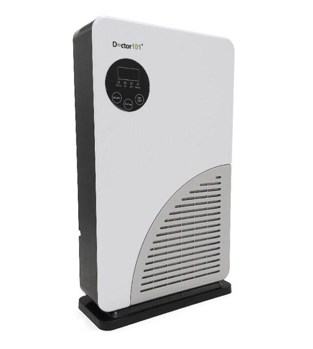 Очиститель-ионизатор воздуха бактерицидный Atlant-101