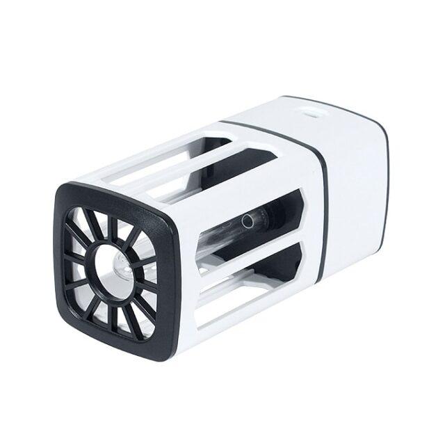 Портативная кварцевая УФ лампа YUKI-101 для дезинфекции авто и небольших помещений